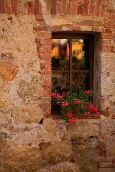 Via Di Toscana - John Gaibo