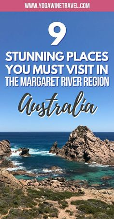 12 Stunning Places You Must Visit in the Margaret River Region in Western Australia Australia Travel Guide, Perth Australia, Visit Australia, Travel Guides, Travel Tips, Travel Destinations, Best Places To Travel, Cool Places To Visit, Margaret River Wineries