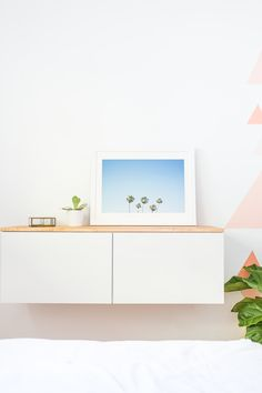 You're the BESTA Around: Ideas for Hacking & Customizing IKEA's BESTA Cabinets