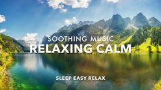Soothing, beautiful piano music for relaxing calm and stress relief. © SLEEPEZY TONIGHT All rights reserved Any reproduction or republication of all or … Piano Music, You Youtube, Stress Relief, New Music, No Worries, Meditation, Relax, Love You, Healing
