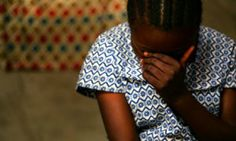 The mother of the little girl says her neighbour allegedly raped her daughter. The Nigerian church must speak up about rape