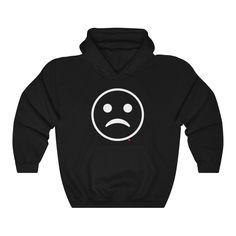 Sad hoodie