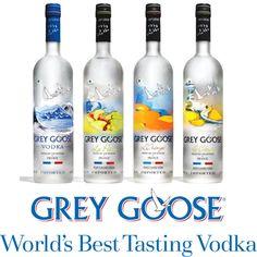 Grey Goose anuncia o novo embaixador da marca no Brasil - O Bar Virtual