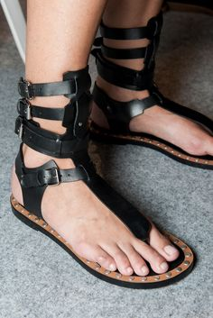 reputable site cff6d 8e886 Spring 2015 Ready-to-Wear - Isabel Marant  gladiator sandal etk