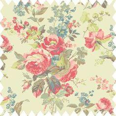 Cath Kidston - Portobello Furnishing Fabric