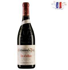 Produtor de um dos mais regulares e grandiosos Châteauneuf-du-Pape do mercado, o Domaineles Cailloux conta com André Brunel, uma autoridade no assunto que, nas palavras de RobertParker, é uma das estrelas que mais cresce como produtor desta denominação. Possui doishectares de diversas cepas para produzir excepcionais vinhos brancos e 17 hectares de vinhasdiversas para tintos, além de dois hectares de Cuvée Centenaire, vinhas com mais de cemanos que só são produzidas em grandes…