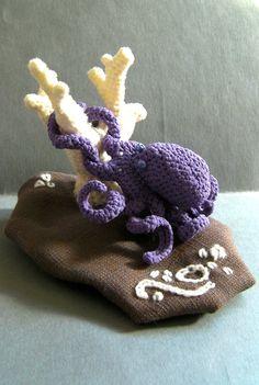hyperbolic crochet - Sarah McLeod