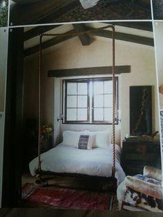 Metal bed posts
