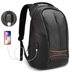 11 Best 11 Best Anti-Theft Backpacks In 2018 – An Ultimate Buying ... 666340dd74d23