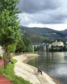 2016 05 08 - Peso da Régua - Douro. #regua #régua #pesodarégua #pesodaregua #douro #altodouro #altodourovinhateiro #riodouro #douroriver #ilovedouro #amar_douro  #bestdouro #super_douro #douroalive #fisherman #portugal #portugalalive #portugalovers #portugal_de_sonho #portugal_top #adnportugal #amar_portugal #bestportugal #amar_norte #super_portugal #visitportugal #anonymous_pt #welcomeportugal #weloveportugal by luismbcarvalho