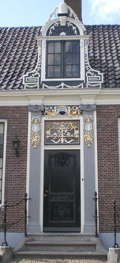 Door in Zaanse Schans Netherlands. & Holland America Line\u0027s Ms Zuiderdam Lift doors. Please like http ... Pezcame.Com