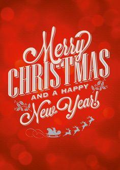 Der Weihnachtsmann ist wieder da (Vintage Style) | Frohe Weihnachten | Echte…