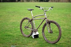 Mud, Sweat And Beers: Toad Cycles Klunker