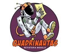 """Check out new work on my @Behance portfolio: """"Quadrinautas- Projeto em parceria"""" http://be.net/gallery/53624813/Quadrinautas-Projeto-em-parceria"""