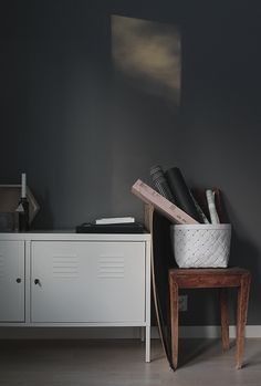 Tikkurila Deco Grey 1947