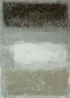discrete colors 02 - 59,4 x 42cm - mixed media on paper  art by CHRISTIAN HETZEL