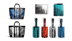 The Krink For Coach Collection Launched Early: Shop The Graffitied Accessories Now