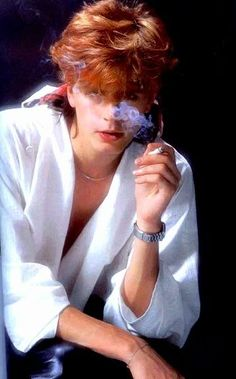 John Taylor. Only that man can make a cigarette look sexy