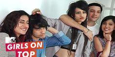 Girls On Top 17th August 2016 Full Episode HD Mtv India
