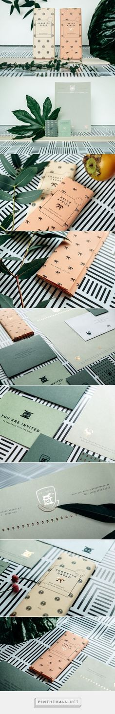 Fair Trade Branding and Packaging by Onogrit Design Studio   Fivestar Branding Agency – Design and Branding Agency & Inspiration Gallery