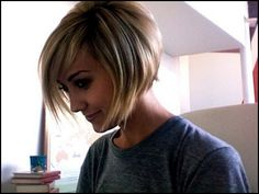 chelsea kane haircut from back | Chelsea Kane Short Hairstyles - Welcome to Short Haircuts Official ...