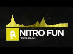 [Electro] - Nitro Fun - Final Boss [Monstercat Release] - YouTube
