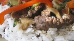 Japanese Beef Stir-Fry Recipe - Allrecipes.com