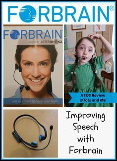 """""""Hannah really enjoys her time and looks forward to using the headset. Her father and I are quite impressed by the results thus far and will continue using it with her. Sensory Integration, Your Voice, Growing Up, Innovation, Father, Add Adhd, Headset, Life, Pai"""