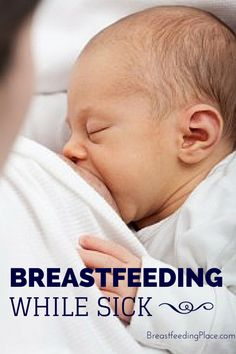 There are many misconceptions about breastfeeding. Here are three! You can't get pregnant when breastfeeding. Actually, you can get pregnant as soon as your. Breastfeeding While Sick, Breastfeeding And Pumping, Breastfeeding Problems, Breastfeeding Engorgement, Breastfeeding Supplements, Exclusive Breastfeeding, All Family, Family Life, Pregnancy