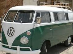 Love an old VW Combi! #wv#love #hothead#cars#vroom #lucylane #restored