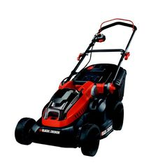 Was £399.99 > Now £259.99.  Save 35% off Black + Decker CLM3820L2-GB 36V 2.0Ah Lawn Mower with 2 Batteries #4StarDeal, #DIYTools, #LawnMowers, #LawnMowersTractors, #MowersOutdoorPowerTools, #RotaryMowers, #Under500