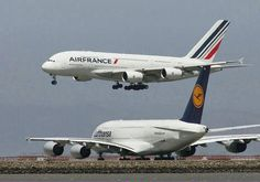 For @Airbus lovers