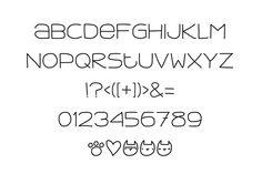 Crazy Cat Lady Font by funfontshop on Creative Market