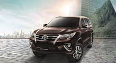 2019 Toyota Fortuner Models, Price, Release Date, Engine and Design Rumors - Car Rumor Toyota Fortuner 2016, Toyota Hilux, Toyota Cars, Toyota Vehicles, Super Sport Cars, Trd, Latest Cars, Car Rental, Luxury Cars
