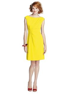57 Grand Style 5702 http://www.dessy.com/dresses/bridesmaid/5702/?color=buttercup&colorid=9#.VLxLkSyTTKE