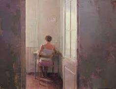 Resultado de imagen de alejandra caballero Artworks, People, Painting, Doors, Knights, Art, Pintura, Painting Art, Paintings