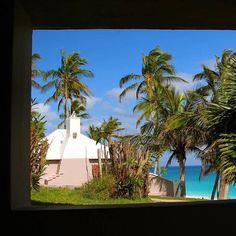My Daily Bermuda Series A Bermudaful Frame of Mind by labovee
