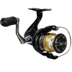 Shimano Nasci 1000 FB, model 2017 spinning fishing reel with front drag (NAS1000FB)  http://fishingrodsreelsandgear.com/product/shimano-nasci-fb-spinning-reel/?attribute_pa_size=1000  Shimano Nasci FB model 2017 Gear Ratio: 5.0:1 Line Capacity  lb/yds: 2-270 / 4-140 / 6-110
