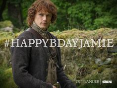 ABC's of Jamie Fraser