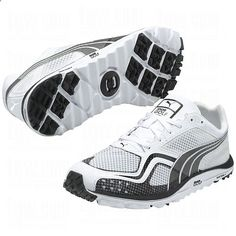 Golf Shoes. Black Golf ShoesSpikeless Golf ShoesGolf WarehousePuma ... 217870df1