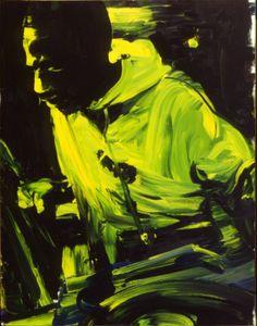 Erik van Lieshout Museum, Portraits, Painting, Fictional Characters, Apple, Nice, Apple Fruit, Head Shots, Painting Art