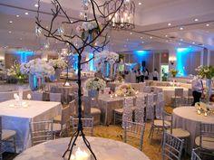 Flagler Ballroom Wedding Reception