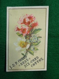 I have other Victorian Cards up now as well. Be sure to add me to yourfavorites list ! | eBay!