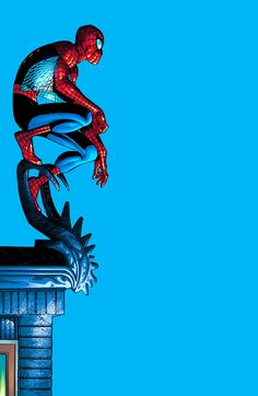 (The Amazing Spider-Man Vol 2 #40)