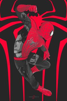 The Amazing Spider-Man 2 by Vincent Rhafael Aseo