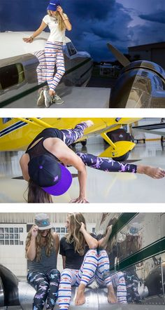 Airplane Outfits, What To Wear, Aviation, Cruise, Leggings, Collections, Inspired, Inspiration, School