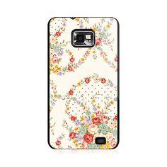 Garland Samsung Galaxy S2 Case