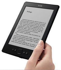 Kobo chegou antes, mas Kindle custará menos http://wp.clicrbs.com.br/vanessanunes/2012/12/06/kobo-chegou-antes-mas-kindle-custara-menos/#