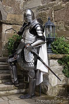 Medieval Castles And Knights | Medieval Castle Knights Tournament Stock Images - Image: 19470004
