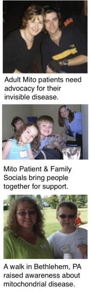 MITO Awareness Overview | Mitochondrial Disease Action Committee - MitoAction